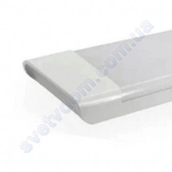 Світильник світлодіодний лінійний настінно-стельовий LED Horoz Electric TETRA/SQ-27 27W 6400K 052-005-0060