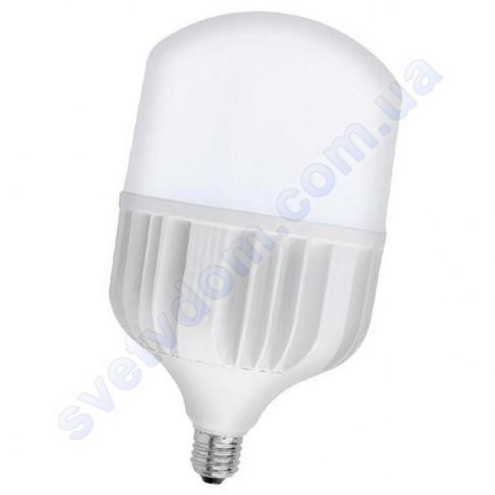 Лампа светодиодная Horoz Electric LED TORCH-100 100W (аналог 800Вт) S160 6400K E27-E40 001-016-0100