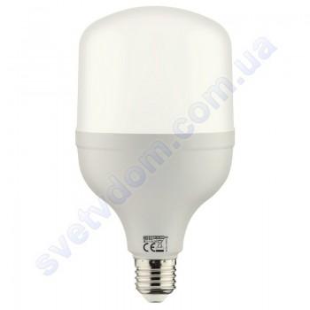 Лампа светодиодная Horoz Electric LED TORCH-30 30W (аналог 240Вт) S100 E27 001-016-0030