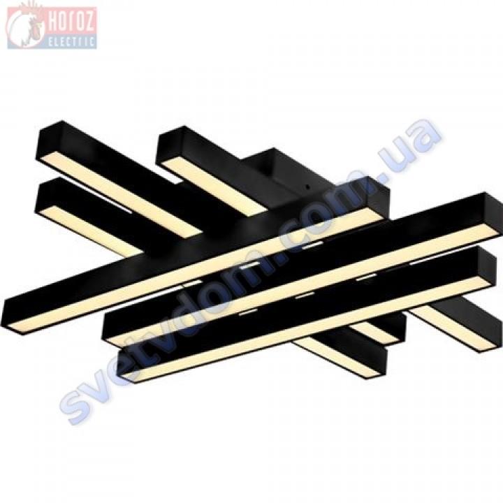 Світлодіодна LED люстра Horoz Electric TREND-50 50W 4000K 019-009-0050