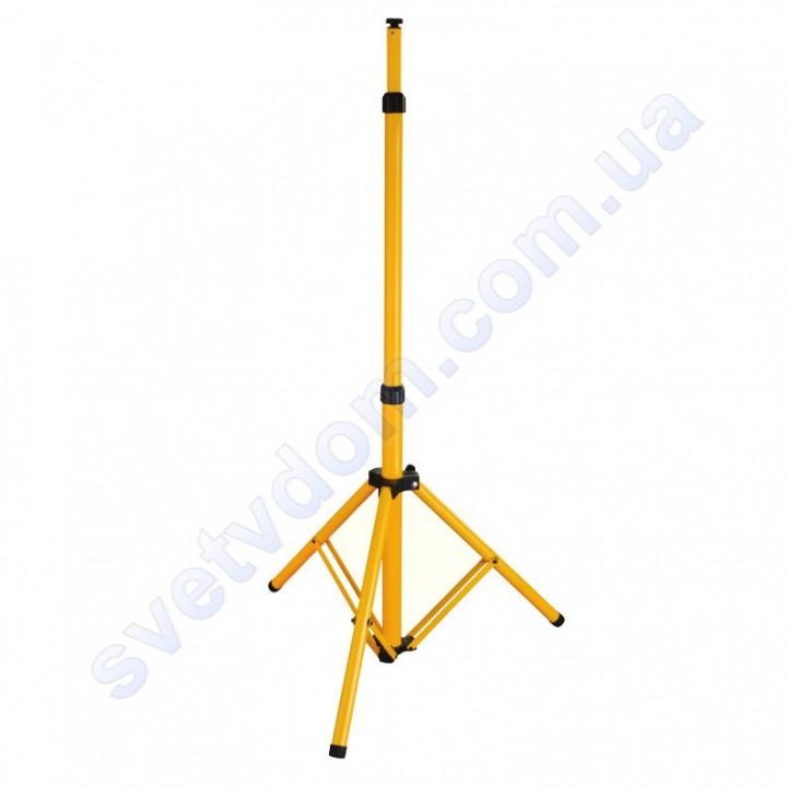Стійка для прожектора одинарна Horoz Electric TRIPOD SINGLE 107-001-0001