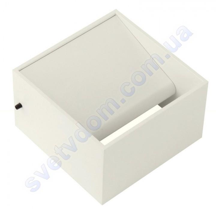 Світильник Світлодіодний Бра LED Horoz Electric TRUVA 8W 4200K 029-007-0008