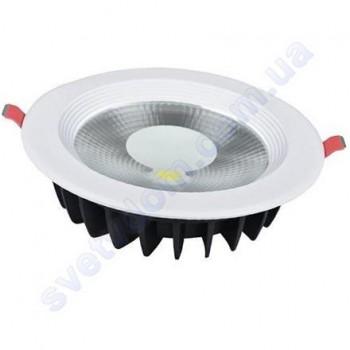 Світильник точковий світлодіодний LED Horoz Electric VANESSA-15 15W 6400K 016-044-0015