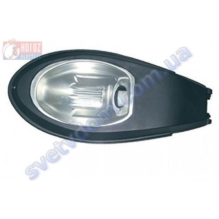 Светильник фонарь на столб уличный Horoz Electric VATAN-250 HL192 250W max E40 IP65 пластик 073-001-0250