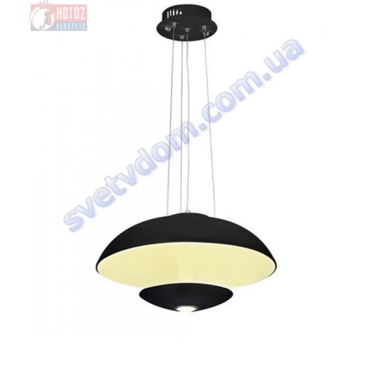 Светодиодная LED люстра Horoz Electric VISTA 24W 4000K 019-007-0024