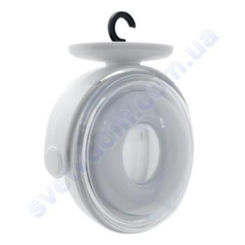 Светильник-фонарь аккумуляторный настольный с крючком светодиодный LED Horoz Electric VOLLER 084-033-0010