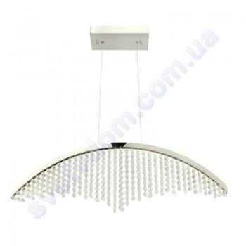 Світлодіодна SMD LED люстра Horoz Electric VOYAGER-12 12W 4000K 019-041-0012
