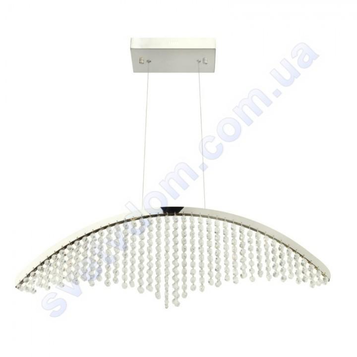 Світлодіодна SMD LED люстра Horoz Electric VOYAGER-24 24W 4000K 019-041-0024