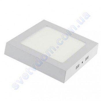 Светильник потолочный светодиодный LED Horoz Electric ARINA-12 12W 016-026-0012