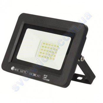 Прожектор светодиодный LED Horoz Electric ASLAN-30 30W IP65 068-010-0030