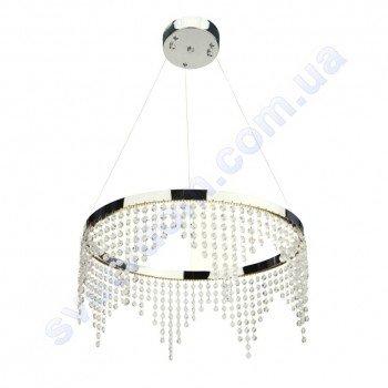 Світлодіодна SMD LED люстра Horoz Electric ASTORIA-32 32W 4000K 019-040-0032