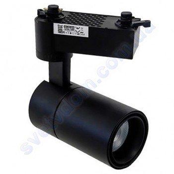 Светильник трековый светодиодный COB LED Horoz Electric ATLANTA-10 10W 4200K 018-025-0010