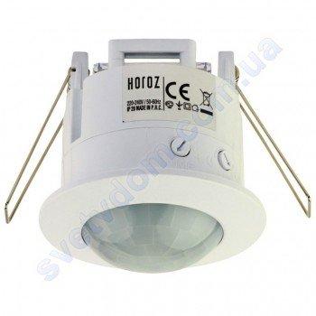 Датчик руху CORSA Horoz Electric 6м 088-001-0006