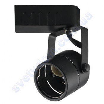 Світильник трековий MR16 GU10 Horoz Electric DAKAR 115-001-0001
