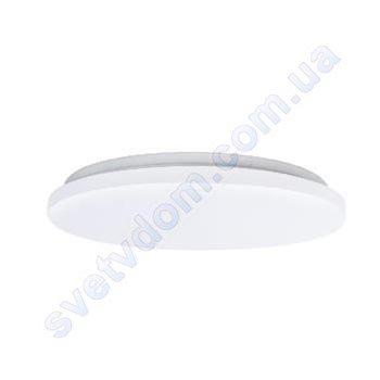 Светильник Светодиодный LED настенно-потолочный Horoz Electric ELECTRON-15 белый 6400K 15W металл 027-010-0015