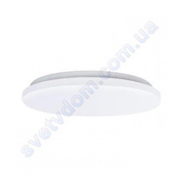 Светильник Светодиодный LED настенно-потолочный Horoz Electric ELECTRON-24 белый 6400K 15W металл 027-010-0024