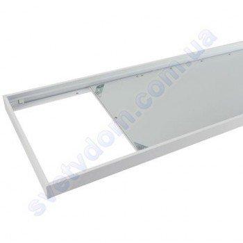 Рамка крепежная FRAME-30120 для LED-панели Horoz Electric ZODIAC-36 111-002-0002