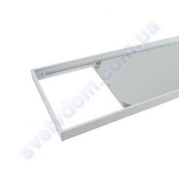 Рамка крепежная FRAME-3060 для LED-панели Horoz Electric ZODIAC-24 111-002-0001