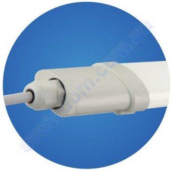 Світильник вуличний світлодіодний ПВЗ LED Horoz Electric IRMAK-18 18W IP65 (аналог 120Вт) 059-004-0018