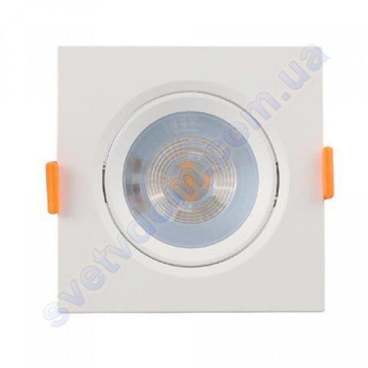 Світильник точковий світлодіодний LED Horoz Electric MAYA-5 5W 6400K 016-054-0005