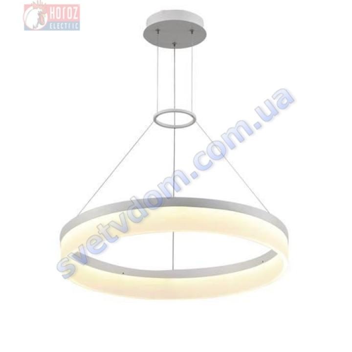 Світлодіодна LED люстра Horoz Electric HL861L ROYAL-24 24W 4000K 019-001-0024