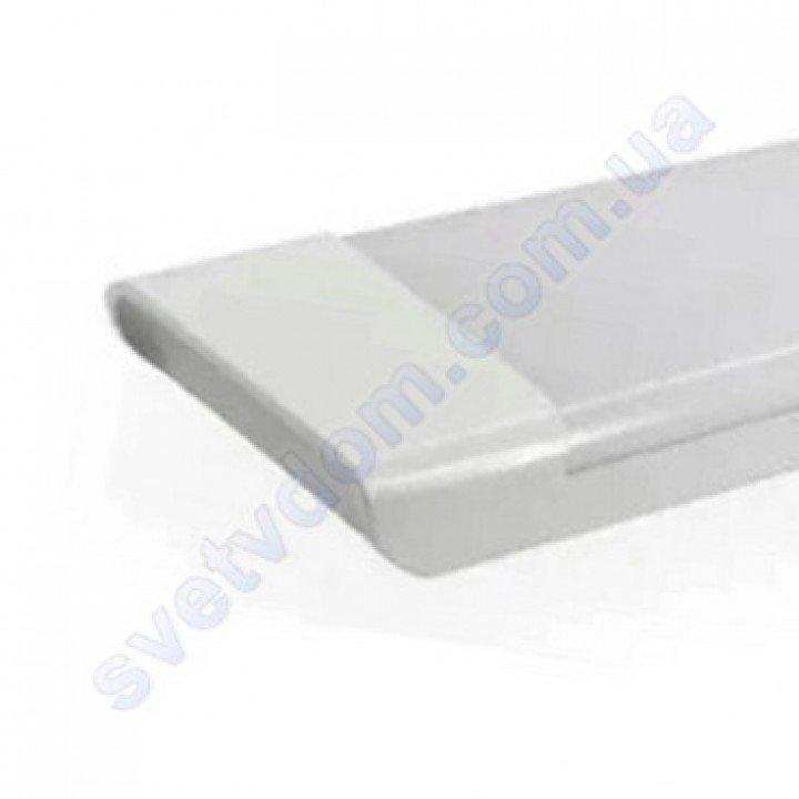 Світильник світлодіодний лінійний настінно-стельовий LED Horoz Electric TETRA/SQ-54 54W 6400K 052-005-0120