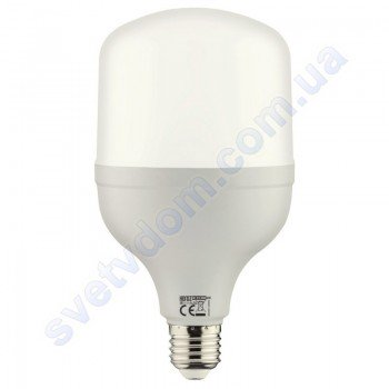 Лампа світлодіодна Horoz Electric LED TORCH-30 30W (аналог 240Вт) S100 E27 001-016-0030