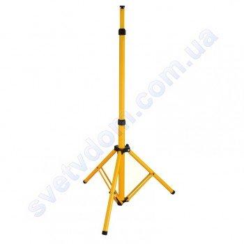 Стойка для прожектора одинарная Horoz Electric TRIPOD SINGLE 107-001-0001
