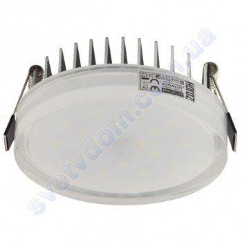 Светильник точечный светодиодный LED Horoz Electric VALERIA-9 9W 4200K белый 016-040-0009