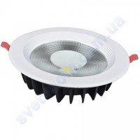Светильник точечный светодиодный LED Horoz Electric VANESSA-15 15W 6400K 016-044-0015