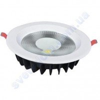 Светильник точечный светодиодный LED Horoz Electric VANESSA-20 20W 6400K 016-044-0020