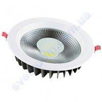 Светильник точечный светодиодный LED Horoz Electric VANESSA-30 30W 6400K 016-044-0030
