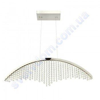 Світлодіодна SMD LED люстра Horoz Electric VOYAGER-18 18W 4000K 019-041-0018