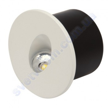 Светильник подсветка для лестницы светодиодный LED Horoz Electric YAKUT 3W 4000K 079-002-0003