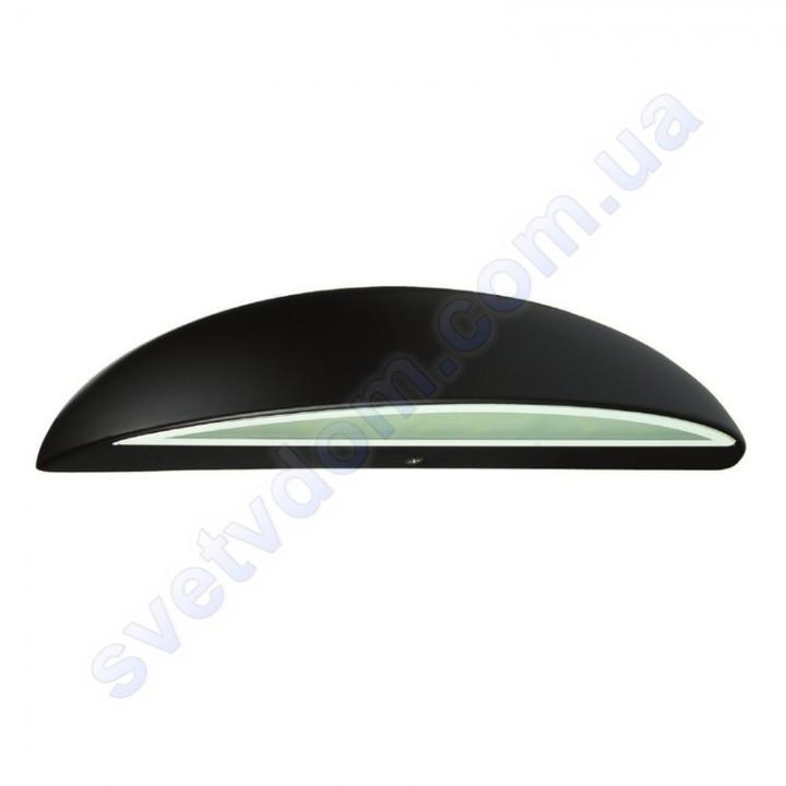 Светильник уличный садово-парковый настенный светодиодный LED Horoz Electric ZAKKUM 3W 4100K  IP44 алюминий 076-005-0003