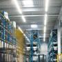 Світильник світлодіодний промисловий підвісний LED Horoz Electric ZEUGMA-200 200W 6400K IP65 алюміній 063-005-0200