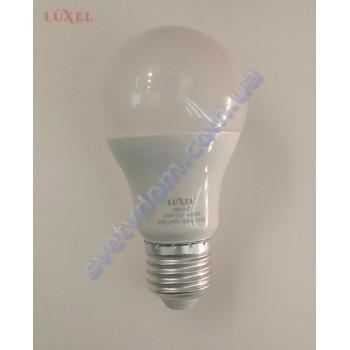 Лампа світлодіодна LUXEL LED 060-NE 10W (аналог 75Вт) A60 4000K E27 ECO
