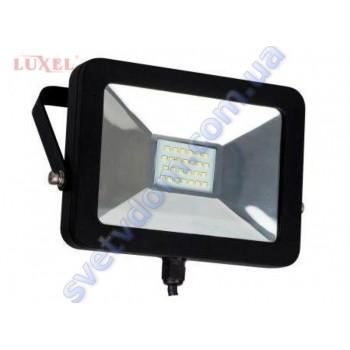 Прожектор світлодіодний LED Luxel LPE-20С 20W 6500K