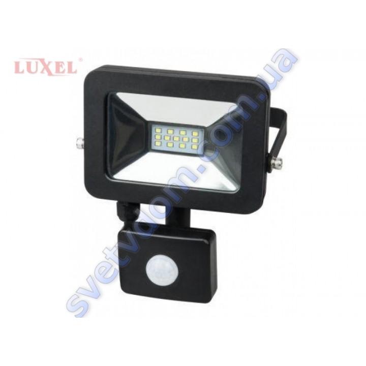 Прожектор светодиодный LED Luxel LPES-20С 20W 6500K