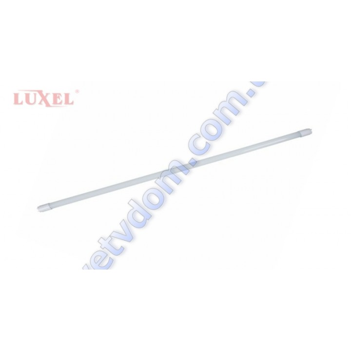 Лампа светодиодная LUXEL TUBE LED T8-1,2-18C 18W T8 6500K G13