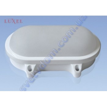 Світильник ПВЗ вуличний світлодіодний LED Luxel WPO-15N 15W 4000K IP65