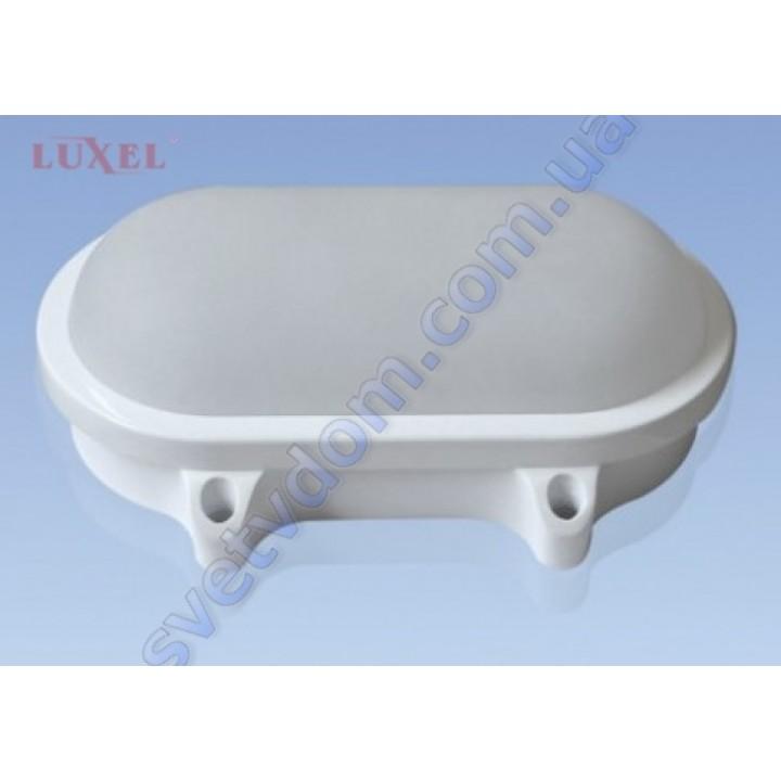 Світильник ПВЗ вуличний світлодіодний LED Luxel WPO-20N 20W 4000K IP65