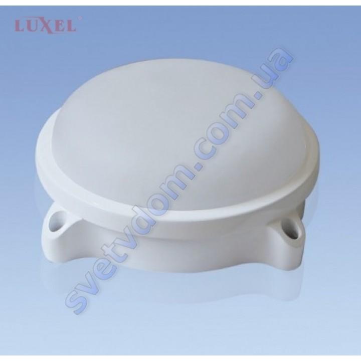 Світильник ПВЗ вуличний світлодіодний LED Luxel WPR-15N 15W 4000K IP65
