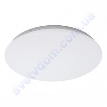 Світильник Світлодіодний LED настінно-стельовий Luxel CLR-20N білий 4000K 20W