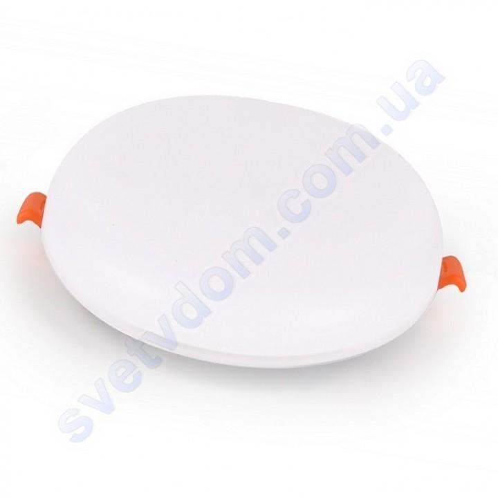 Світильник стельовий світлодіодний LED Luxel DDR-35N 35W 4000K