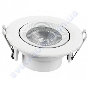 Светильник точечный светодиодный LED Luxel DL-5N 5W 4000K