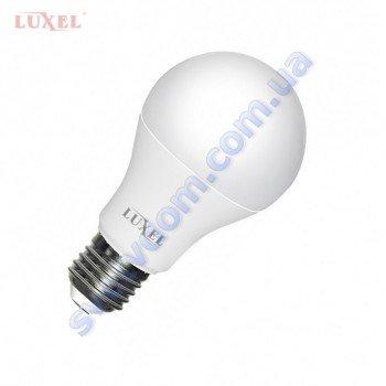 Лампа світлодіодна LUXEL LED 064-NE 12W (аналог 100Вт) A60 4000K E27