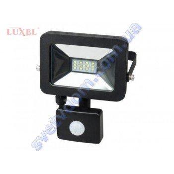 Прожектор светодиодный LED Luxel LPES-10С 10W 6500K