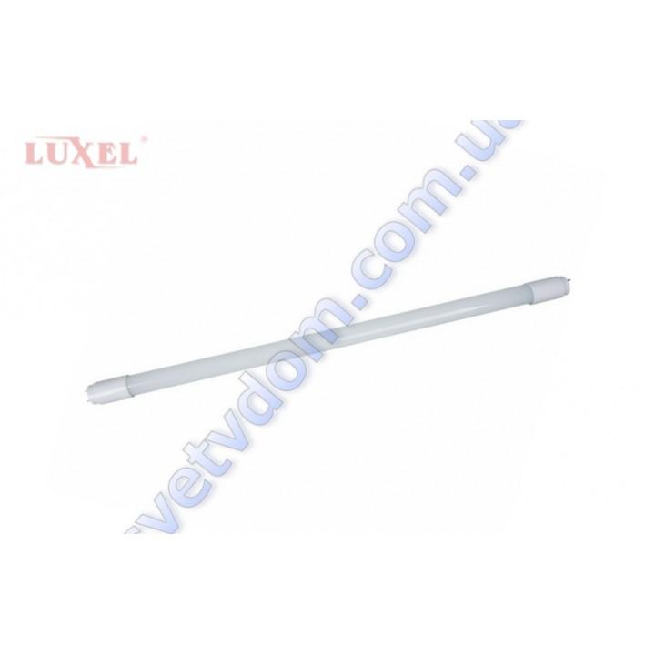 Лампа светодиодная LUXEL TUBE LED T8-0,6-18N 18W T8 4000K G13