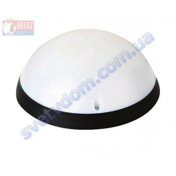 Світильник ПВЗ вуличний Horoz Electric FULLMOON 40W max E27 IP54 400-113-115